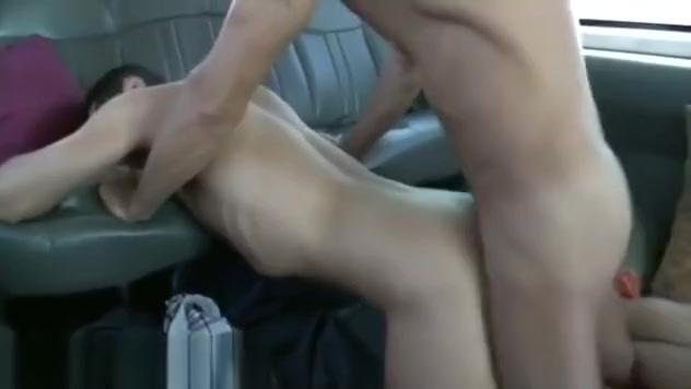 Gay young boy sex footjob Ass To Fuck On The BaitBus hardcore gay porn hub