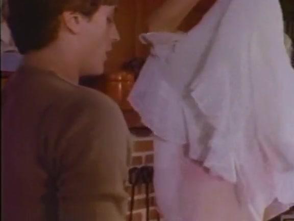 Cris Cassidy, Mimi Morgan, David Morris in vintage xxx clip