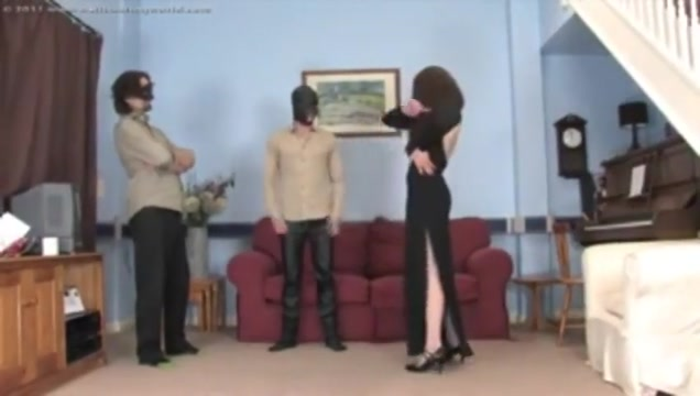 Last Man Standing Ballbusting Wrong Dorm Right Girl