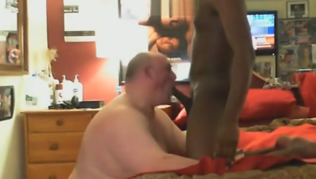 FATBOY GET 9INCH oral sex video tutorials