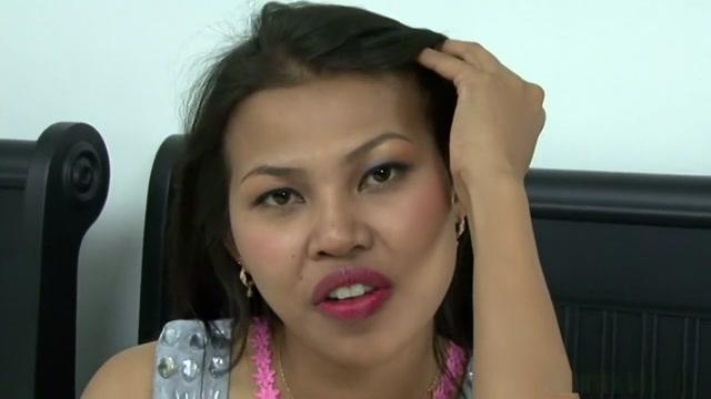 Hot, busty lady, Sai Tai is getting fucked hard