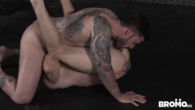 Submission Part #3, Scene 1 - BROMO Video sexchat