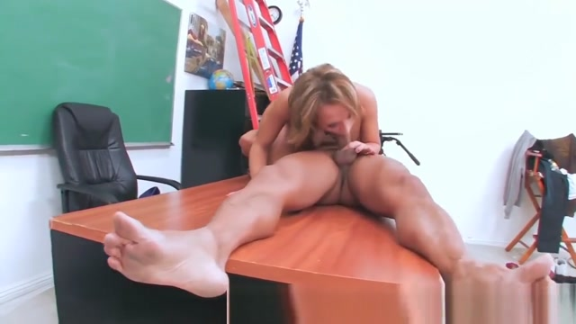 Teacher Nikki Sexx Fucked On Table By Asian Dude Amateur big cock orgasm
