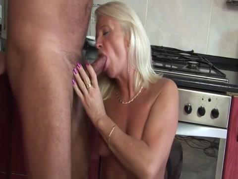 60+ grandmas pussy is very wet!
