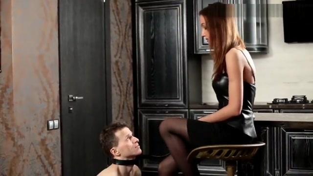 Russian Mistress Hazel
