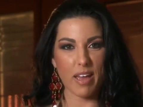 Brianna Jordan sexy milf bart and marge having sex