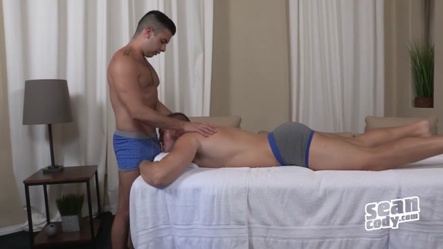 Broderick & Manny: Bareback - SeanCody What's the most popular hookup website