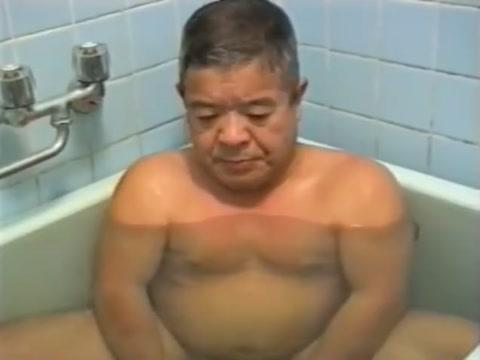Japanese old man 60 A mulher mais bucetuda do mundo
