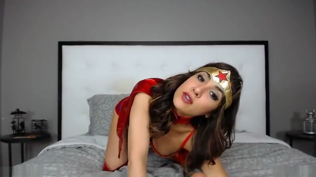delightful 296 Gagged sub has pussy and tits punished