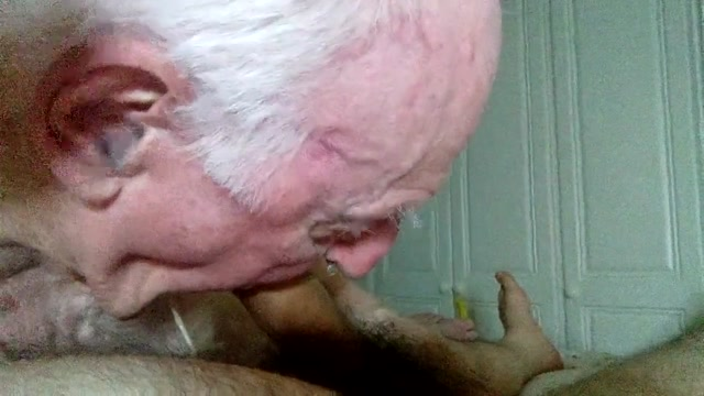 old grandpa sucks... Naomi getting fucked by horny milf