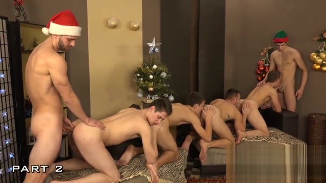 XMAS XXX ORGY PARTY (MY VERY EARLY CHRISTMAS GIFT FOR YOU... ENJOY...) Advertise My Hookup Site For Free