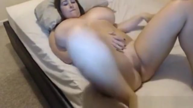 Adorable Girl With Truly Large Tits Masturbates On Cam Stormy daniels pussy gif