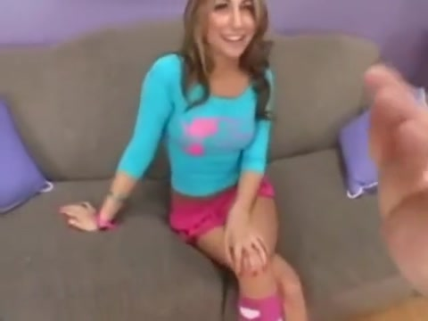 Cute Teen Fucked For Audition Big sexy hair big altitude