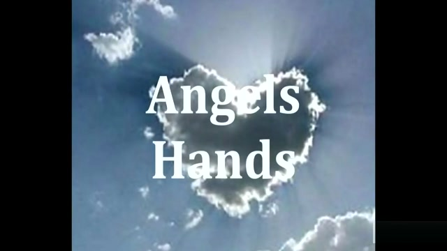 Angels Hands what does hermana mean