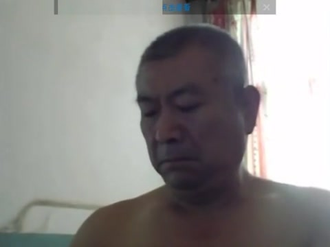Asian old man Uncle Daddy Masturbation cumshot ?? ?? Granny sex parties