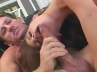 Buxom And Horny Cheerleader Has A Long Stick Making Her Peach All Wet Dick clark mask