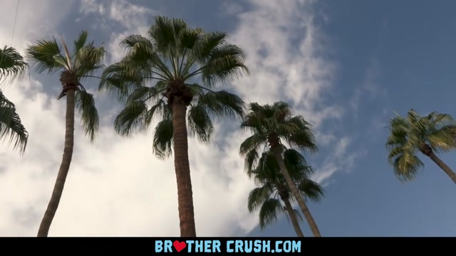 BrotherCrush - Horny Older Stepbro Fucks A Cute Boy After A Massage Nude blonde girls pics