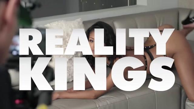 Reality Kings - RK Prime - Lela Star Mick Blue - Suck Slut Busty gf Bridgette B. take cock
