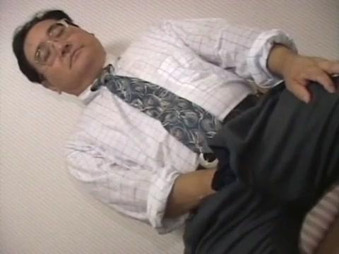 Japanese old man 143 big tits large aeolas