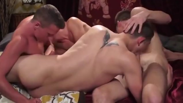 Cock-Starved Foursome Pairs Off drew seeley sex scene