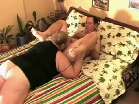 MLM Bears-Chub Hounds Yang asian blowjob cock and fuck