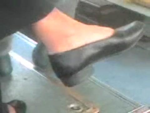 Mature heelpoping Sexy girlsln nude com