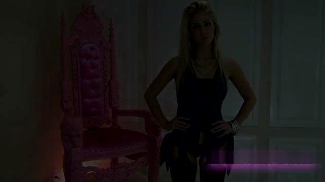 Princess Cindi whipping a Slave (Empress Jennifer on camera) model sexy big tits