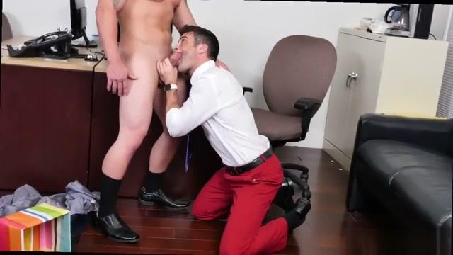 Jail straight men xxx gay Lances Big Birthday Surprise busty blonde sex gif