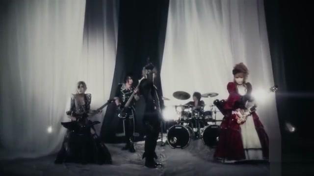 Shemale music j-rock video (porno music #20)