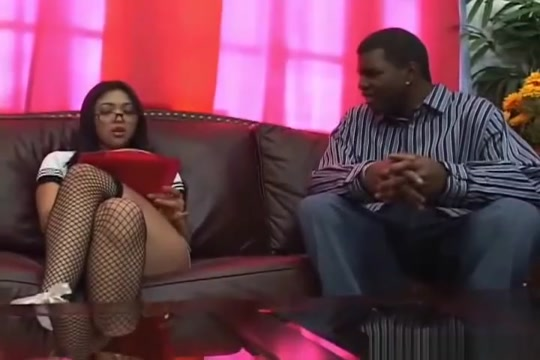 MILF handles huge black dick big massive huge cocks