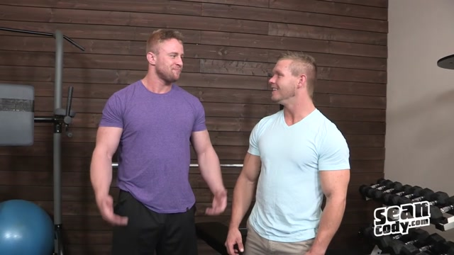Abe Returns to Pound Rusty - SeanCody Cable softcore star guide