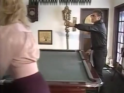 Strong orgasm on the billiard table Dealing With Sexual Performance Anxiety