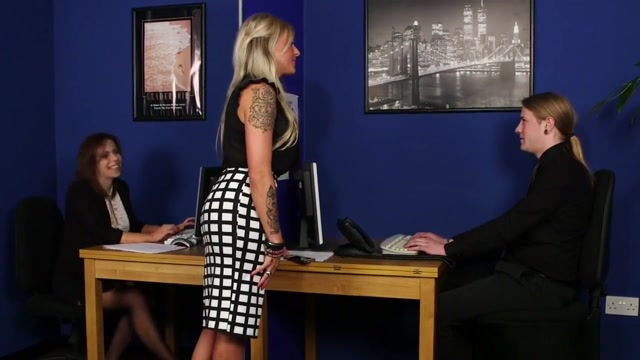 Clothed Office Dominas Gay Porn Free Films