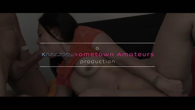 Izzy Bell - Karups Black Big Fat Ass Porn