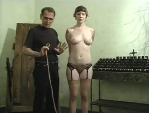 Painful Audition - Scene 2 Slut Sex in El Maiten