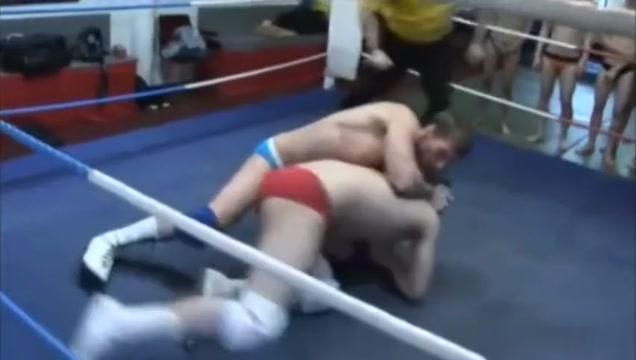 Wrestling turns to sex u-tube lesbian sex for women