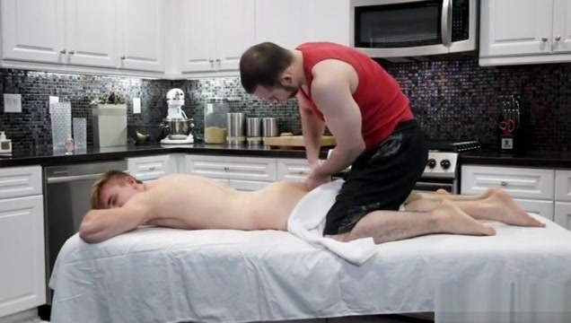 Muscle gay anal sex and massage Best App For Sexting 2017
