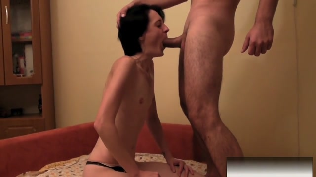 European Milf With Small Tits Is Ready For Fucking Naked girl sex and feet
