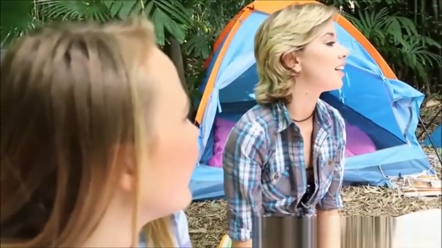 Teen Friends Screw The Others Dad On Camp Outing
