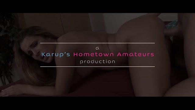 Gabriela Lopez - Karups Naked huge fake tits