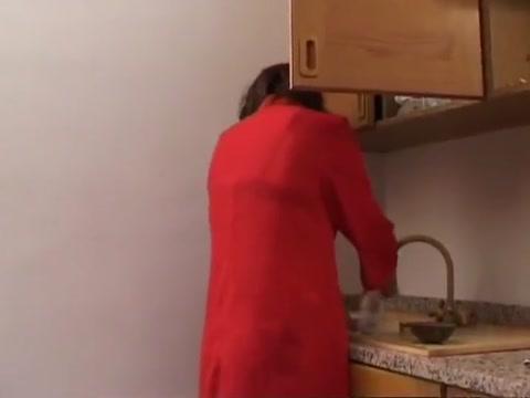 Italian wife makes fun with her husband Name magaretha dick