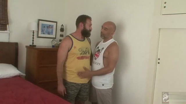 Hotoldermale - Brian Davilla and George Glass Watching wife with