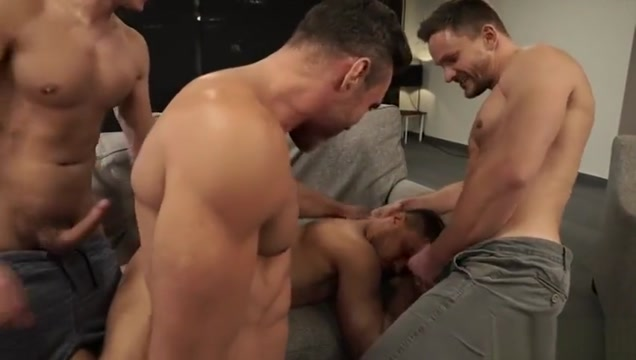 Muscle gay ass to mouth and cumshot Sandra Scout lesbian play