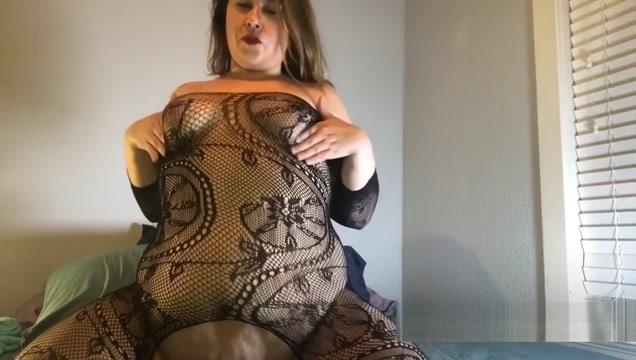 BBW Cums Wearing Lace Body Stocking stories of girls in bondage