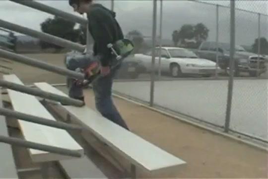 Skater Bait Dating dramas of a thirty something