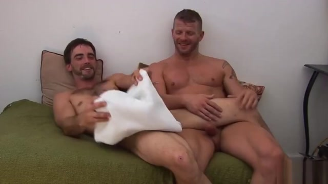 BTS MenOver30 With SEXY DADDIES Jeremy Stevens & Joe Parker brandi love best videos