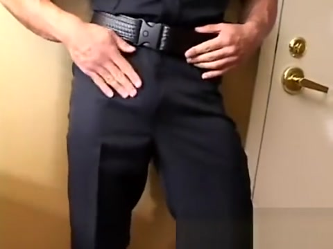 hot cop needs to relax Free nude women porn pictures