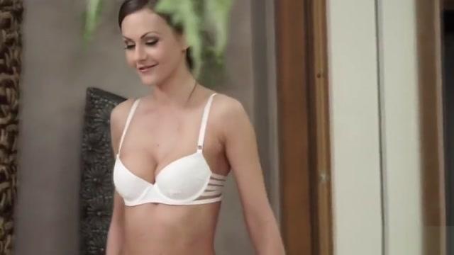 Tina Kays tight ass fucked with big dick Girl gasp at a huge dick