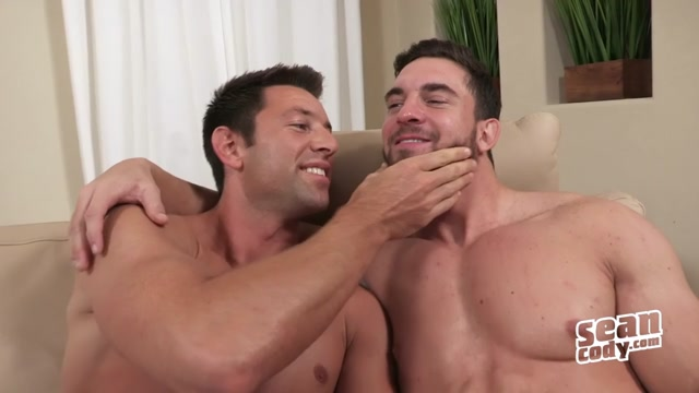 Joey & Shaw: Bareback - SeanCody Iraq hottest handsome male naked picture