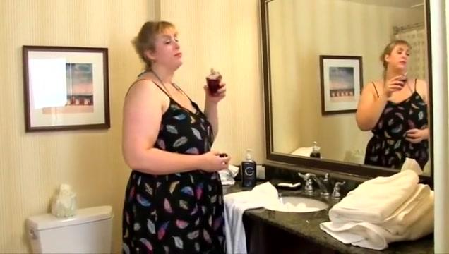 Amateur mature BBW nudist family sex vedio